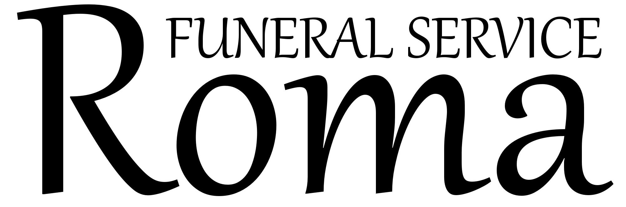 roma funeral service
